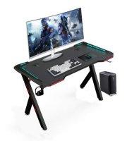 Apollon R5 Gamer stôl so vstavanými LED 140cm*60cm*73cm