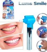 Luma Smile - Sada na bielenie a leštenie zubov