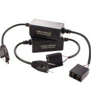 Eliminátor chybových kódov LED žiaroviek - CBX004 - can-bus - H7 - 10-30V - 2 ks / balenie