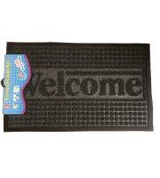 Rohožka s nápisom Welcome, 59 x 39 cm