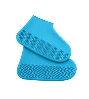 Silikónové nepremokavé návleky na topánky S (30-34)