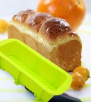 Forma na chlieb, silikónová