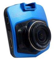 Black box DVR kamera na záznam udalostí