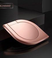 Otočný držiak na mobil - Ružové zlato