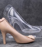 Forma na čokoládu topánka