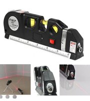 Multifunkčný nivelačný laser