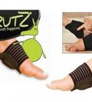 Strutz vložky do topánok na zlepšenie držania tela